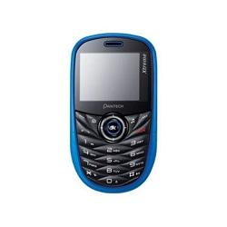 Usuñ simlocka kodem z telefonu Pantech P1010