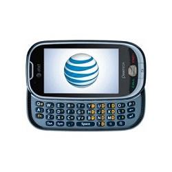Usuñ simlocka kodem z telefonu Pantech P2020 Ease