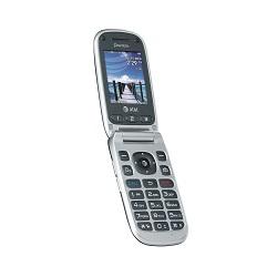 Usuñ simlocka kodem z telefonu Pantech P2030 Breeze III