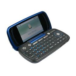 Usuñ simlocka kodem z telefonu Pantech P7000 Impact