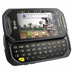 Usuñ simlocka kodem z telefonu Pantech P8000