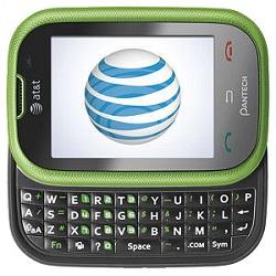 Usuñ simlocka kodem z telefonu Pantech P9020 Pursuit