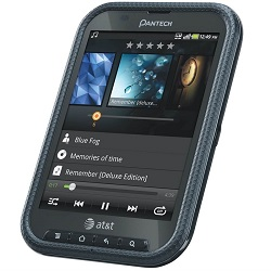 Usuñ simlocka kodem z telefonu Pantech P9060