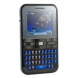 Usuñ simlocka kodem z telefonu Pantech C530 Slate