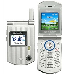 Usuñ simlocka kodem z telefonu Pantech PG C3