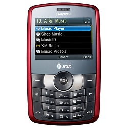 Usuñ simlocka kodem z telefonu Pantech C790 Alladin
