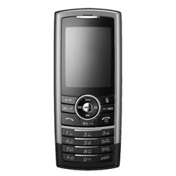 Usuñ simlocka kodem z telefonu Samsung B600G