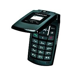 Usuñ simlocka kodem z telefonu Samsung Z560