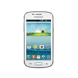 Usuñ simlocka kodem z telefonu Samsung GT-S7572