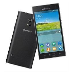 Usuñ simlocka kodem z telefonu Samsung Z
