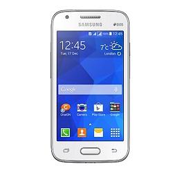 Usuñ simlocka kodem z telefonu Samsung Galaxy S Duos 3