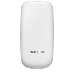 Usuñ simlocka kodem z telefonu Samsung E1272