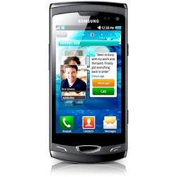 Usuñ simlocka kodem z telefonu Samsung S8530 Wave II
