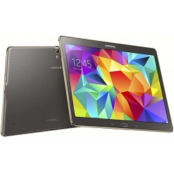 Usuñ simlocka kodem z telefonu Samsung Galaxy Tab S 10.