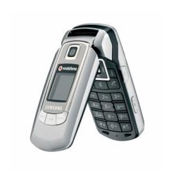 Usuñ simlocka kodem z telefonu Samsung ZV50V