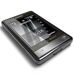 Usuñ simlocka kodem z telefonu Samsung P520
