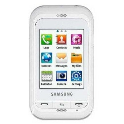 Usuñ simlocka kodem z telefonu Samsung Champ