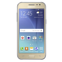 Usuñ simlocka kodem z telefonu Samsung Galaxy J2