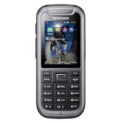 Usuñ simlocka kodem z telefonu Samsung C3350