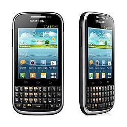 Usuñ simlocka kodem z telefonu Samsung Galaxy Note Chat