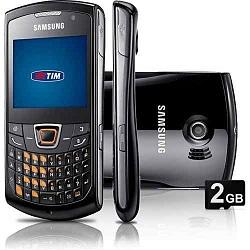 Usuñ simlocka kodem z telefonu Samsung B6520 Omnia Pro 5