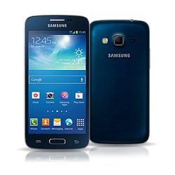 Usuñ simlocka kodem z telefonu Samsung Galaxy Express 2