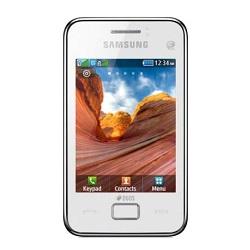 Usuñ simlocka kodem z telefonu Samsung Duos S5222