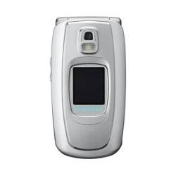Usuñ simlocka kodem z telefonu Samsung E648