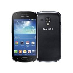 Usuñ simlocka kodem z telefonu Samsung GT-S7580