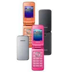 Usuñ simlocka kodem z telefonu Samsung C3520