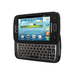 Usuñ simlocka kodem z telefonu Samsung Galaxy S Relay 4G T699