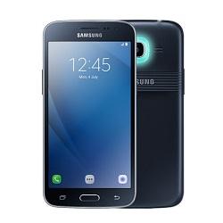 Usuñ simlocka kodem z telefonu Samsung Galaxy J2 (2016)