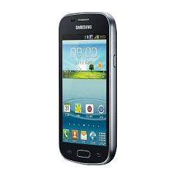 Usuñ simlocka kodem z telefonu Samsung Duos S7572