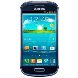 Usuñ simlocka kodem z telefonu Samsung Galaxy S3 Mini