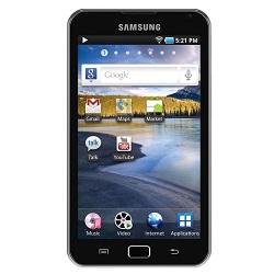 Usuñ simlocka kodem z telefonu Samsung Galaxy S WiFi