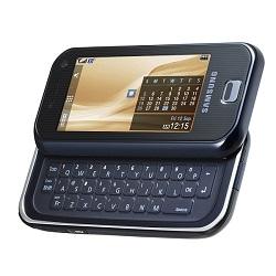 Usuñ simlocka kodem z telefonu Samsung F700
