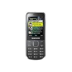 Usuñ simlocka kodem z telefonu Samsung C3530