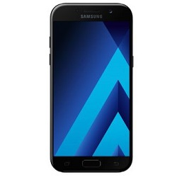 Usuñ simlocka kodem z telefonu Samsung Galaxy A7 (2017)