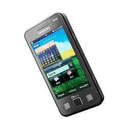 Usuñ simlocka kodem z telefonu Samsung DuosTV I6712
