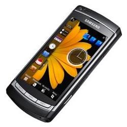 Usuñ simlocka kodem z telefonu Samsung i8910