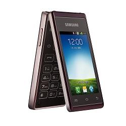 Usuñ simlocka kodem z telefonu Samsung Hennessy
