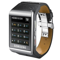 Usuñ simlocka kodem z telefonu Samsung S9110