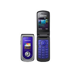 Usuñ simlocka kodem z telefonu Samsung M2310