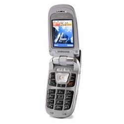 Usuñ simlocka kodem z telefonu Samsung ZX20