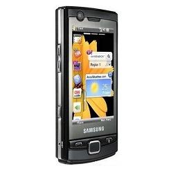 Usuñ simlocka kodem z telefonu Samsung B7300