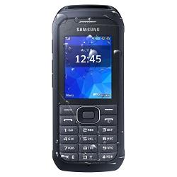 Usuñ simlocka kodem z telefonu Samsung SM-B550H