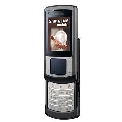 Usuñ simlocka kodem z telefonu Samsung U900