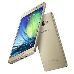 Usuñ simlocka kodem z telefonu Samsung Galaxy A7 Duos