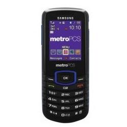 Usuñ simlocka kodem z telefonu Samsung R100 Stunt