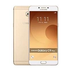 Usuñ simlocka kodem z telefonu Samsung Samsung Galaxy C9 Pro